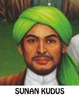 Sunan Kudus or Ja'far Sodiq