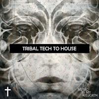 Baixar CD Tribal Tech To House 2018 Torrent