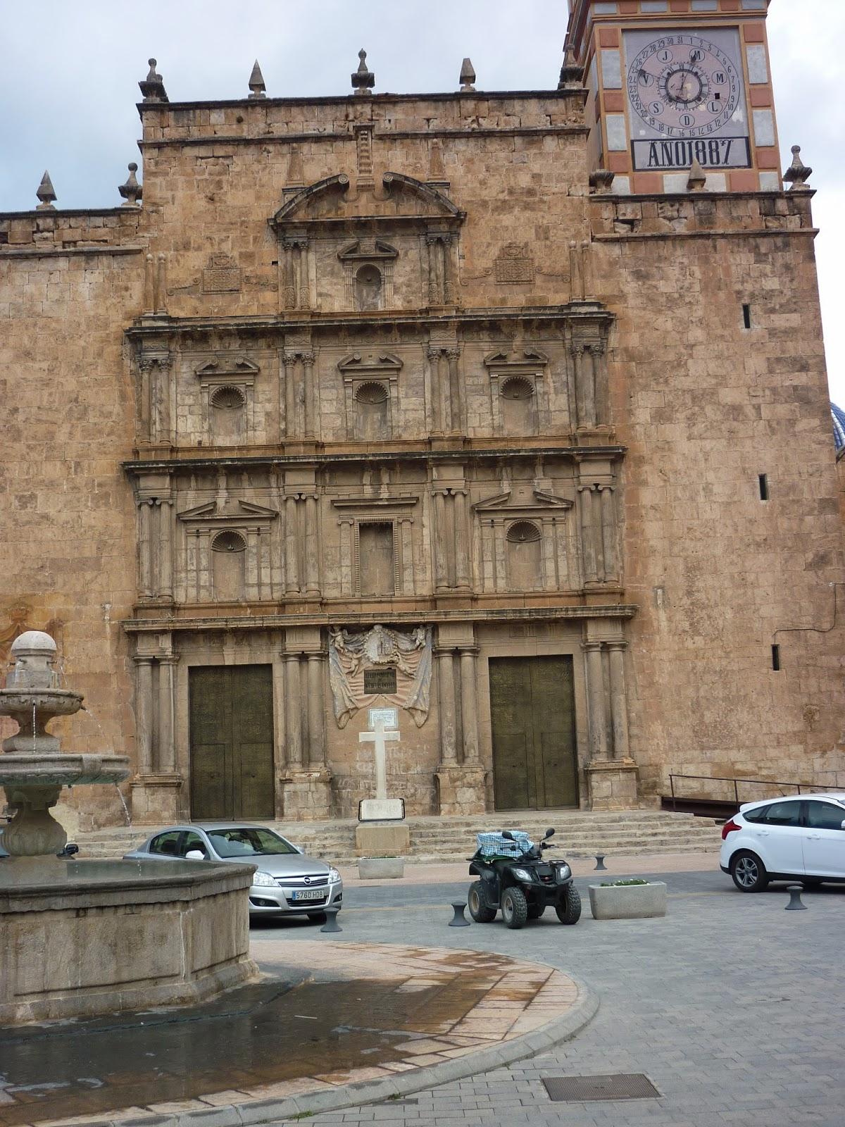 Escribir por afici n fotos de chelva valencia - Albaniles en valencia ...