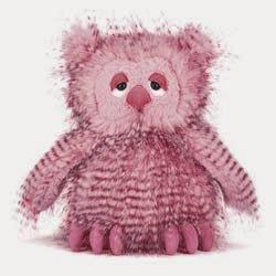 Jellycat Olga Owl