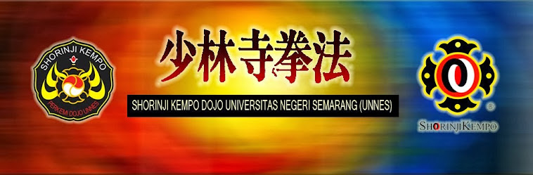 Shorinji Kempo Dojo Universitas Negeri Semarang (UNNES)