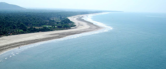 playa Maravanthe india