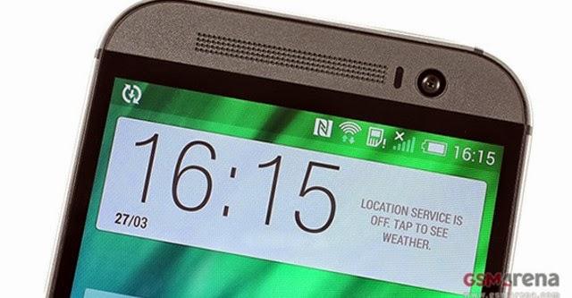 One (M8) tại Châu Âu, Canada và Mỹ cập nhật lên Android 4.4.3