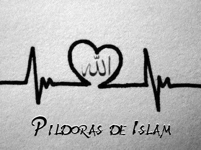 Pildoras de Islam