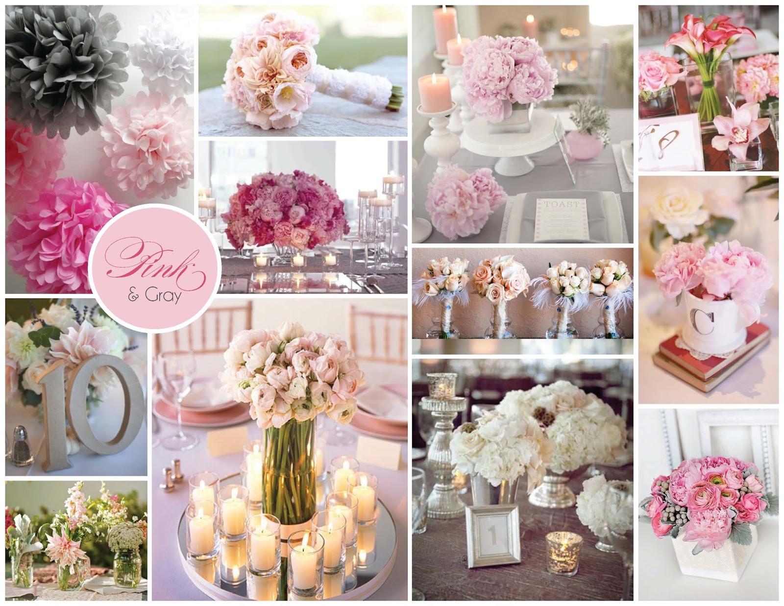Dany nery decoração rosa e cinza amei
