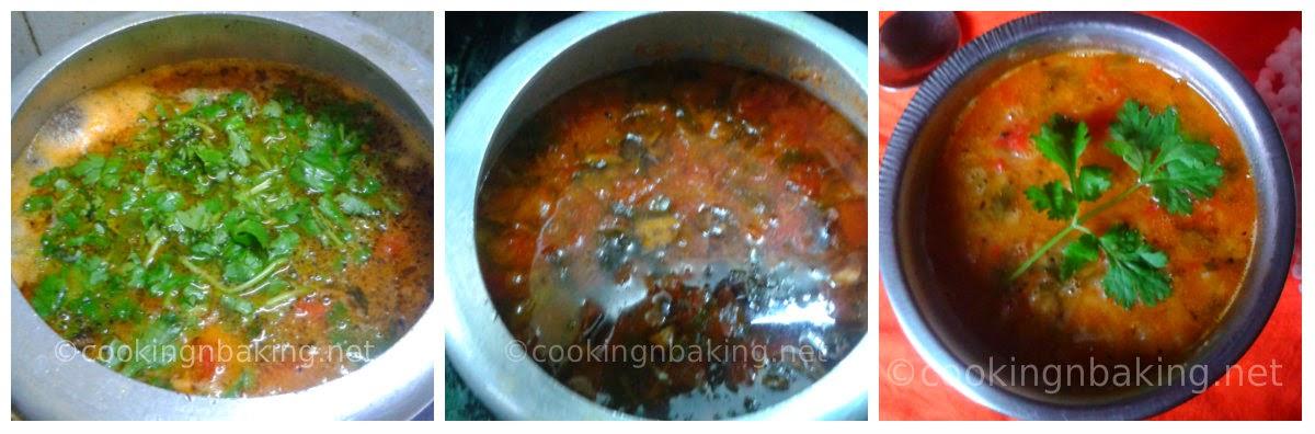 Andhra Pappu (Tomato Dhall) | How to make Andhra Pappu (Tomato Dhall)