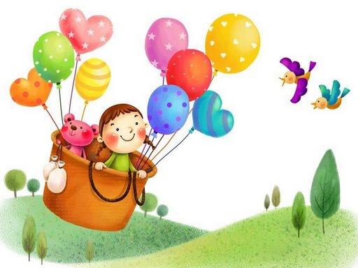 Fondos divertidos para niños - Imagui