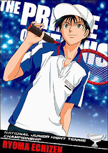 The Prince of Tennis audio Español latino Capitulo 25