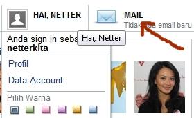 Gambar Step Keempat pembuatan Email di Yahoo | Berita informasi terbaru dan terkini
