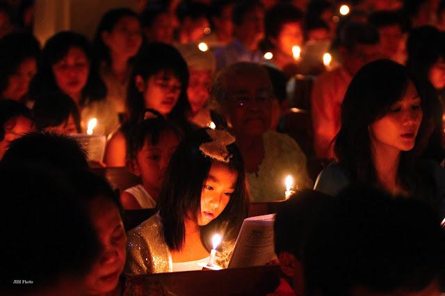 FPI Bantu Amankan Natal Di Makassar