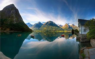 Norway HD Wallpaper