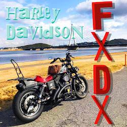 FXDX  TRIP & KUSTOM