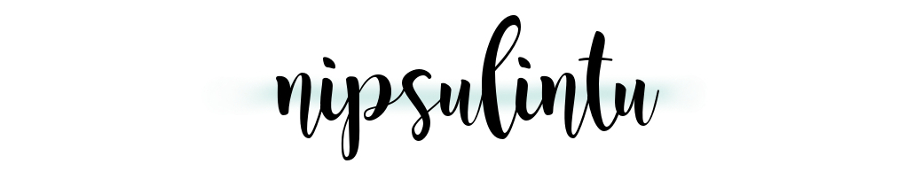Nipsulintu | Lifestyle blog