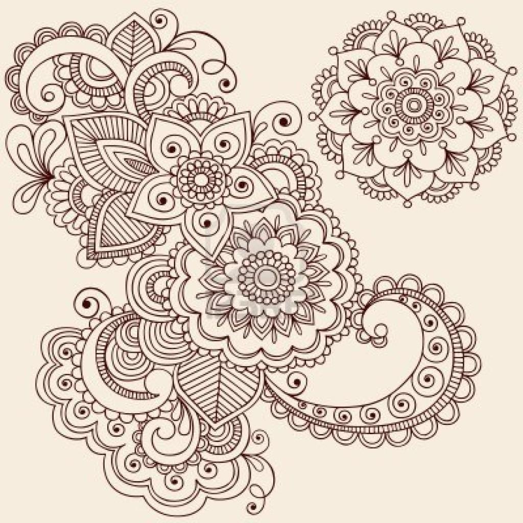 Club del Estilo Haz tu propio tatuaje de henna
