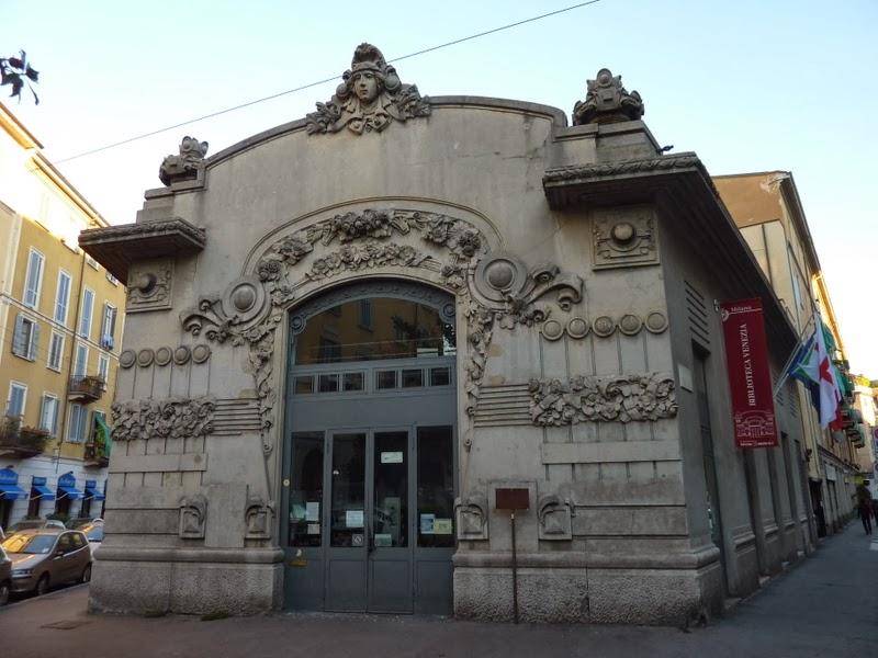 Citt e meraviglie cinema dumont milano - Cinema porta venezia milano ...