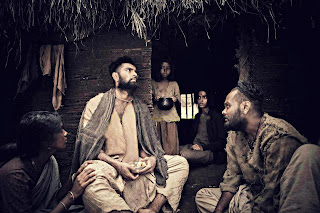 Atharva Paradesi Movie Poster