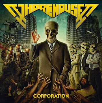 "WHOREHOUSE - ""CORPORATION"""