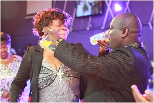 Image result for pius muiru and wife