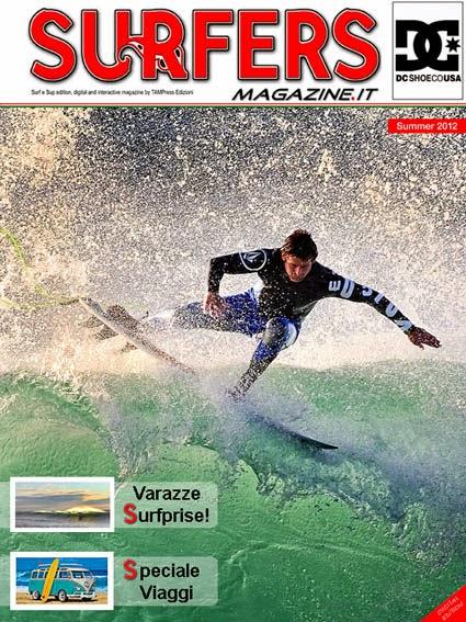 Surfers Magazine