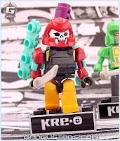 hasbro Kre-O Transformers Kreon Micro Changers Bludgeon トランスフォーマー クレオ