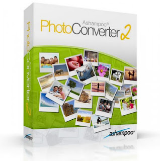 Ashampoo Photo Converter 2.0 Full Crack