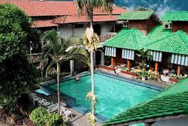 Hotel dan Penginapan Murah di Pangandaran Jawa Barat