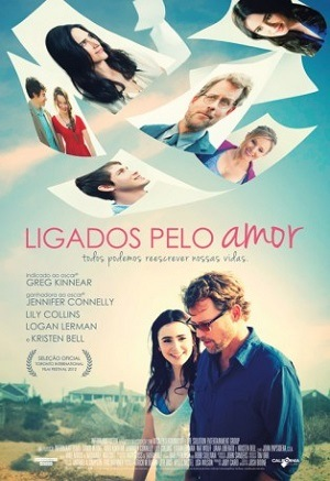 Ligados Pelo Amor - Stuck in Love Torrent Dublado 1080p Bluray Full HD