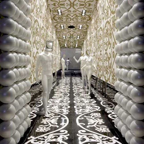 design cracker see marcel wanders classics. Black Bedroom Furniture Sets. Home Design Ideas
