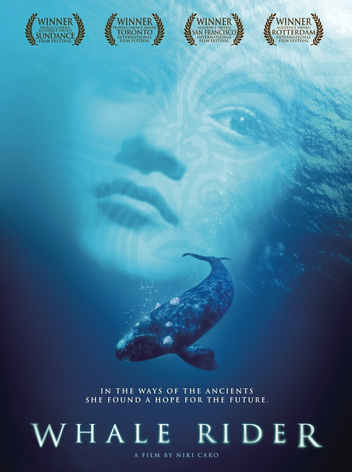 passion for movies whale rider an intoxicating tale about many tribal societies have been patriarchal where the concepts like female chief or leader is considered as abominable and an insult to gods