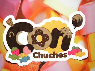 Tarjetas ConChuches