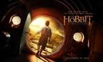 El Hobbit Parte 1:  Diciembre 2012
