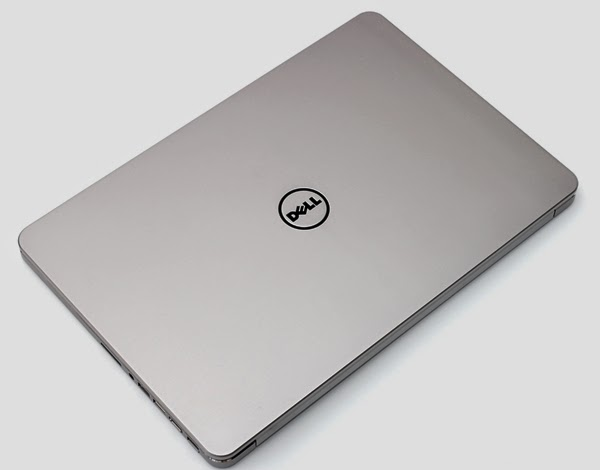Dell Inspiron i15RM 7537 Perfect copy of the MacBook Pro 1