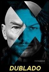 filme X-Men Dias de um Futuro Esquecido