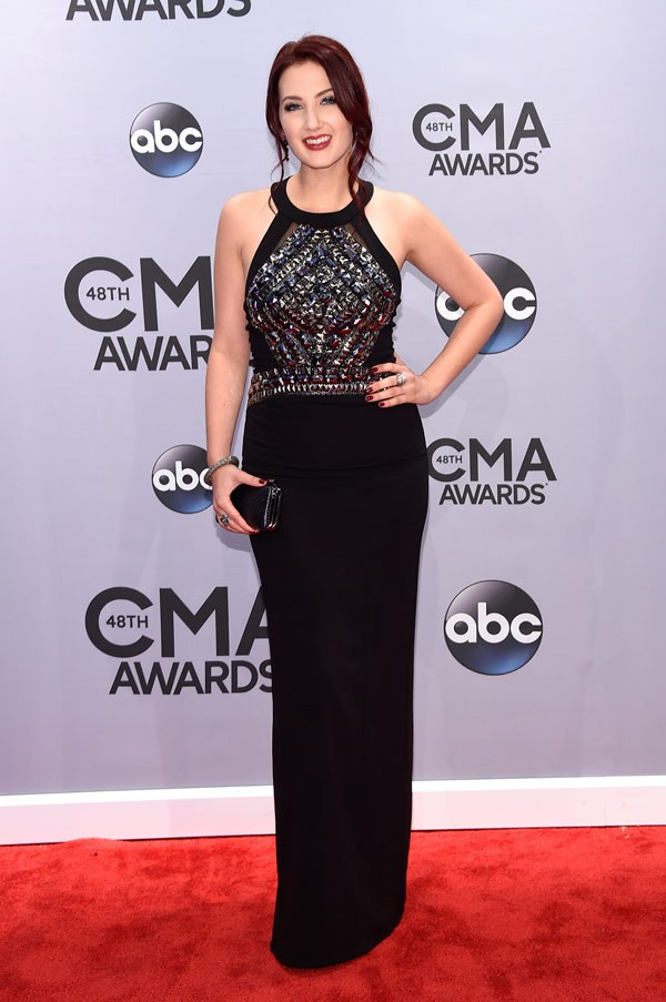 Funny face beauty cma awards red carpet my top 10 best dressed picks