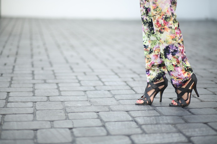 Floral to the movies... | Nany\'s Klozet | Bloglovin\'