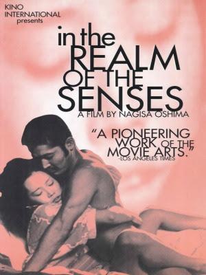 Vương Quốc Dục Cảm In the Realm of the Senses