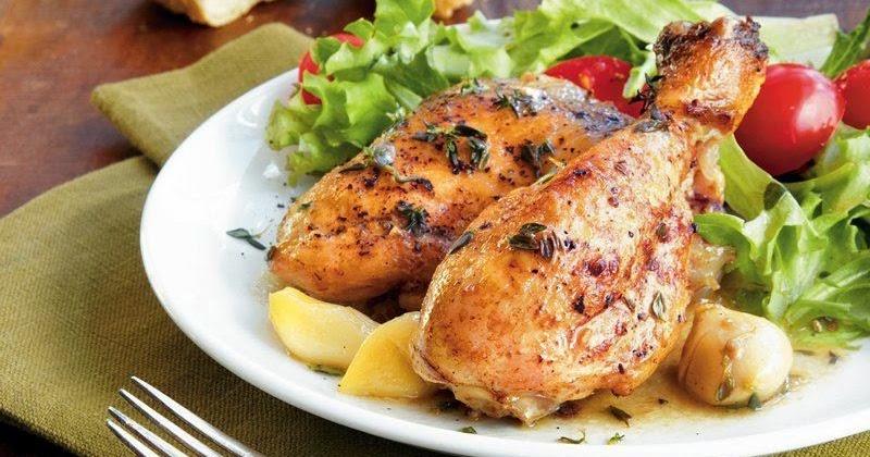 Gina 39 s italian kitchen slow cooker garlic chicken for Gina s italian kitchen