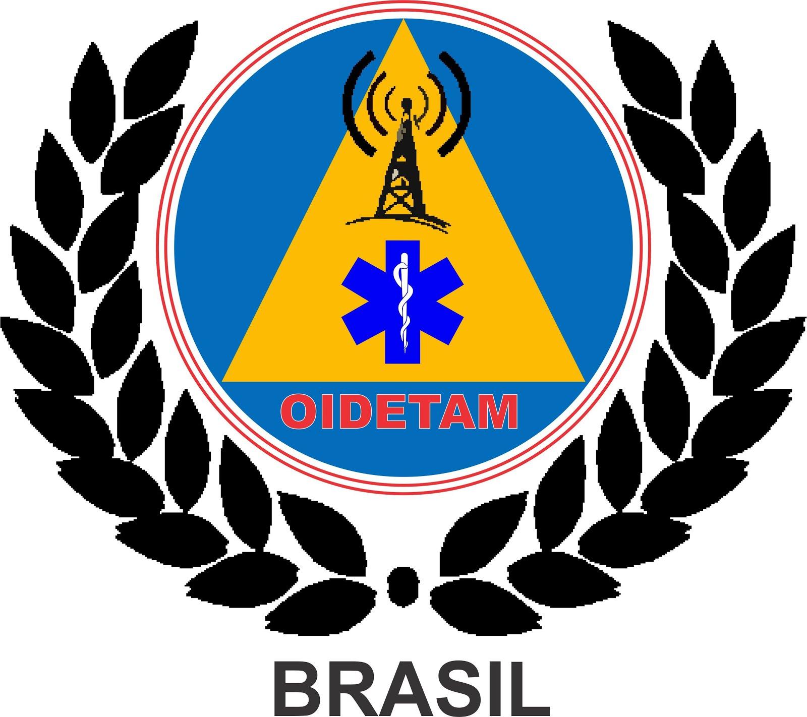 OIDETAM BRASIL