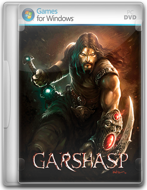 Capa Garshasp   PC (Completo) + Crack