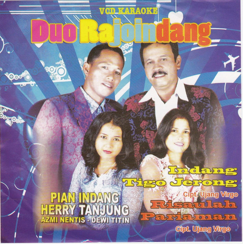 Download Lagu Goyang Nasi Padang 2: Duo Rajo Indang -Indang Tigo Jerong