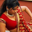 BGrade Jyothi in Saree  Spicy Photo Set