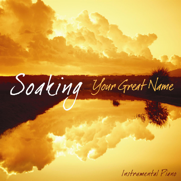 Eric Nordhoff-Soaking-Your Great Name-