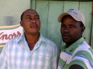 Carlo Mendo  y Guasapo