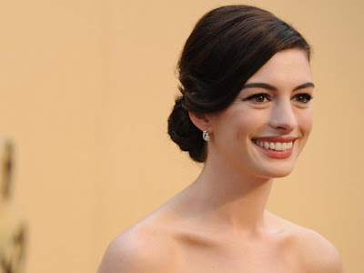 Anne Hathaway HD Wallpapers 2013