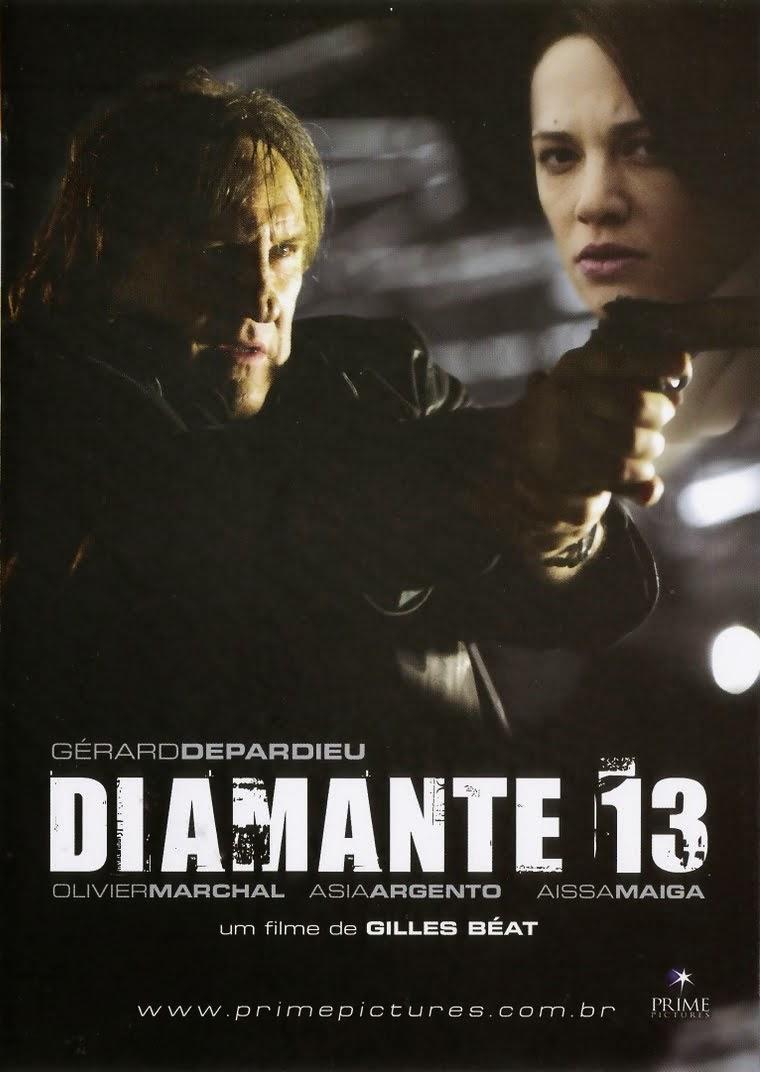 Diamante 13 – Dublado (2009)