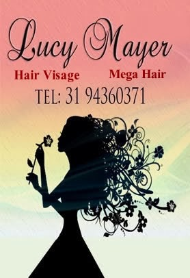 Lucy Mayer Hair Visage