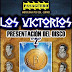 LOS VICTORIOS en el Pasagüero Domingo 01 de Febrero 2015