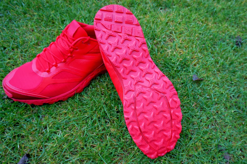 #shoeporn: Haglöfs Gram XC