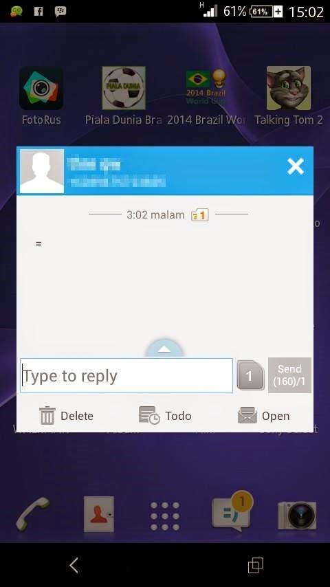 Bug MediaTek, Terima SMS Bisa Merusak Ponsel