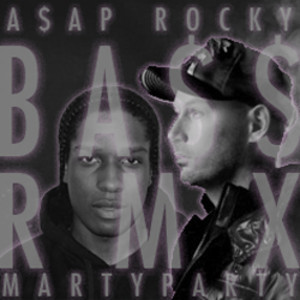 "asap rocky bass ASAP Rocky – ""Bass"" MartyParty Remix (MP3 Download)"